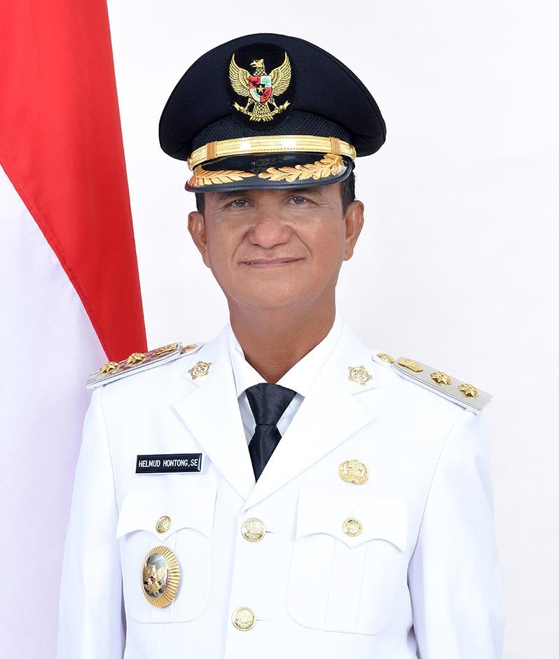 Profil Wakil Bupati – Pemerintah Kabupaten Kepulauan Sangihe